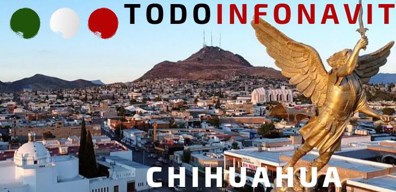 TodoInfonavit Chihuahua