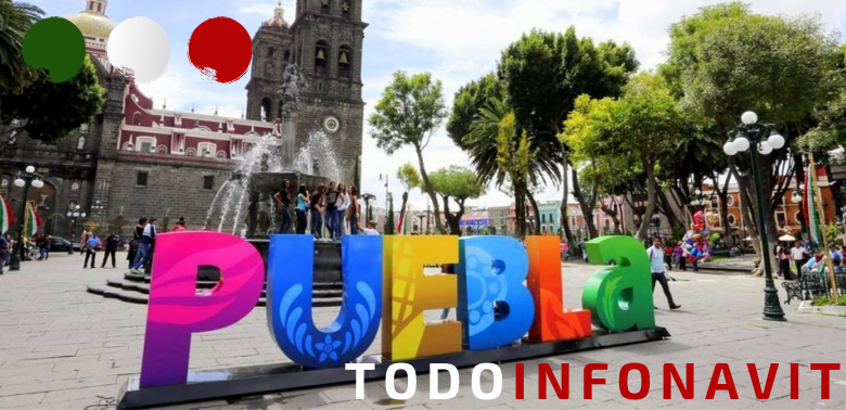 TodoInfonavit Puebla